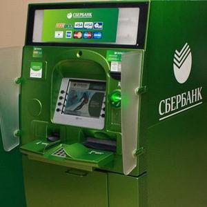 Банкоматы Галича