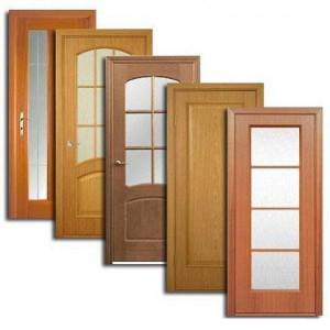 Двери, дверные блоки Галича