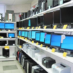 Компьютерные магазины Галича