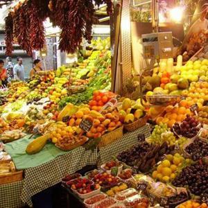 Рынки Галича