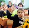 Школы в Галиче