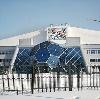Спортивные комплексы в Галиче