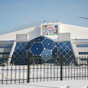 Спортивные комплексы Галича