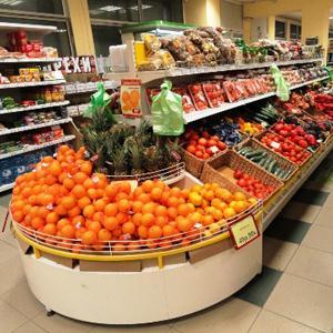Супермаркеты Галича